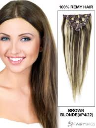 remy hair extensions brown clip in indian remy hair extensions human hair