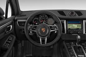 porsche steering wheel 2016 porsche macan steering wheel interior photo automotive com