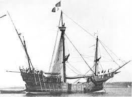 caravel santa maria caravel construction boat plans