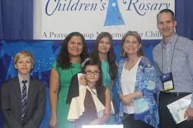 children s rosary children s rosary the power of the rosary
