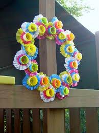 playdoh container wreath infarrantly creative