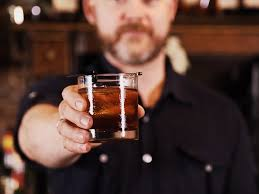 bartenders reveal what your drink order says about you business