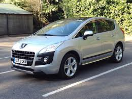used automatic peugeot used peugeot 407 cars for sale in haywards heath west sussex