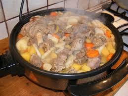 cuisine hiver mijotée d agneau aux légumes d hiver cuisine et perles
