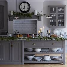 Slate Grey Kitchen Cabinets Grey Kitchens Ideas