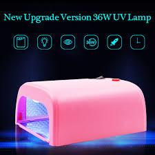 online get cheap uv gel nail curing lamp aliexpress com alibaba