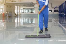 chemical resistant flooring itw