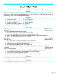 great resume exles 2017 cosmetology books that the gary authorization letter sle 0476169 esthetician resume exle