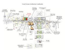 frank gehry floor plans chapter 2 part 1 the grand avenue project arrested re