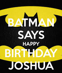 top keywords picture for batman and robin birthday card