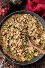 and turkey risotto s cuisine