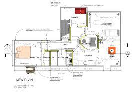 In Law Suites Floor Plans Residential