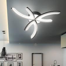 Wohnzimmerlampe Kristall Lampe Fur Wohnzimmer Wohnzimmer Led Deckenleuchte Und Bekomme