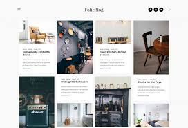 grid layout for wordpress 15 best boxed layout wordpress themes premium wordpress themes