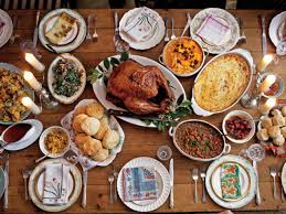 thanksgiving in america food bootsforcheaper