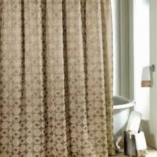 Gold Metallic Curtains Shower Curtain Greenwichviaggi