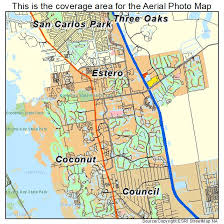 map of estero florida estero fl pictures posters and on your pursuit