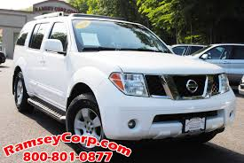 nissan armada for sale under 6000 used 2006 nissan pathfinder for sale west milford nj