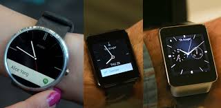 square android android smartwatch samsung gear live vs lg g vs moto 360