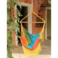 Hammock Hanging Chair Outdoor Hanging Chairs U0026 More Backyard U0026 Garden Hayneedle