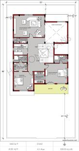 duplex floor plans single story apartments duplex house plans house plan elevation indian