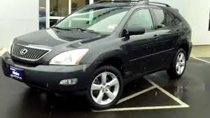 lexus suv 350 used 2007 lexus rx 350 suv all wheel drive saco maine portland me