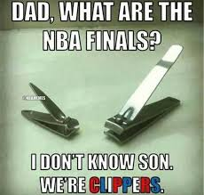 La Clippers Memes - nba memes on twitter will the la clippers make the nba finals