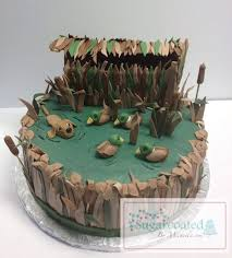 68 best hunting cakes images on pinterest hunting cakes cake