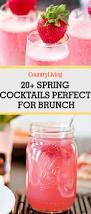 Easter Gifts For Adults 20 Easy Easter Cocktails Best Recipes For Spring Drinks