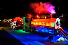 polar express tickets available on october 2nd cuyahoga valley