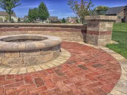 Landscaping Bloomington Il by Retaining Wall Bloomington Il