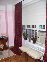 window treatment installation options