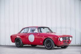 vintage alfa romeo alfa romeo giulia sprint gta coupé