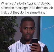 Typing Meme - funny pictures of the day 35 pics
