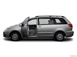 2006 Toyota Sienna Starter Location 2008 Toyota Sienna Warning Reviews Top 10 Problems You Must Know