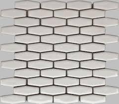 Hexagon Backsplash Tile by Best 25 Mosaic Wall Tiles Ideas On Pinterest Mosaic Tile Art