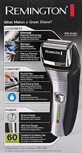 wireless shaving razor black friday amazon amazon com remington f5 5800 foil shaver men u0027s electric razor