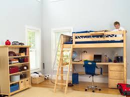 desk unique bunk beds amazing kids loft bed with desk best bunk