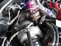 subaru engine turbo hks fully equipped subaru wrx sti wicked wagon
