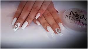 imagenes de uñas acrilicas con pedreria foto 15 de uñas en villanueva del pardillo nails silvia piorno