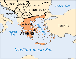 Map Of Athens Greece by The Rise Of Athens Early Archaic Oligarchy To Classical Democracy
