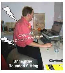 Neck Exercises At Desk Stop Back And Neck Pain From Sitting Dr Bookspan