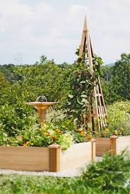 Raised Flower Bed Corners - 205 best raised beds images on pinterest raised gardens raised