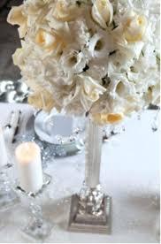white centerpieces white centerpiece ideas simply coral wedding centerpieces