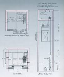machine room less elevators mrl elevator manufacturers in india