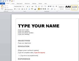 Creating A Job Resume by Download Help Me Make A Resume Haadyaooverbayresort Com
