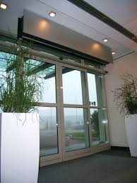 air curtain zen design air curtains