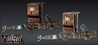 Fallout New Vegas Interactive Map by Fallout Weapon Concept Art Google Search Weapon Concepts