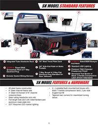 Used Dodge Ram Truck Beds - cm truck bed sk model dodge ram sw swb 84