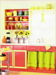 Red And Yellow Kitchen Ideas 40 Kitchen Paint Colors Ideas 3735 Baytownkitchen